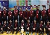 کنارهگیری تیم هندبال زاگرس از جام باشگاههای آسیا چه تبعاتی برای ایران دارد؟ + متن بیانیه انحلال