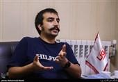 پویا سعیدی کارگردان و نویسنده تئاتر