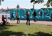بودجه هنگفت روسیه برای میزبانی از یورو 2020 در سنپترزبورگ