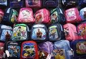 بازار 32 هزار میلیاردی محصولات کودک ایرانی در دست کاراکترهای غربی
