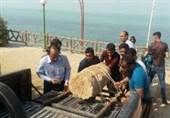 کشف یک لنگر مربوط به اوایل دوران اسلام؛ سرنخ تاریخ کشتیرانی ایران