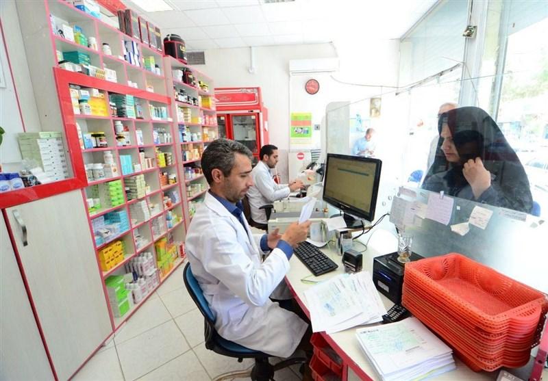 تمام نیازهای دارویی زائران اربعین 98 در مرز مهران تامین شده است