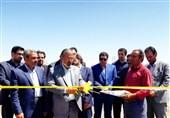251 طرح عمرانی و خدماتی در خراسان جنوبی افتتاح شد