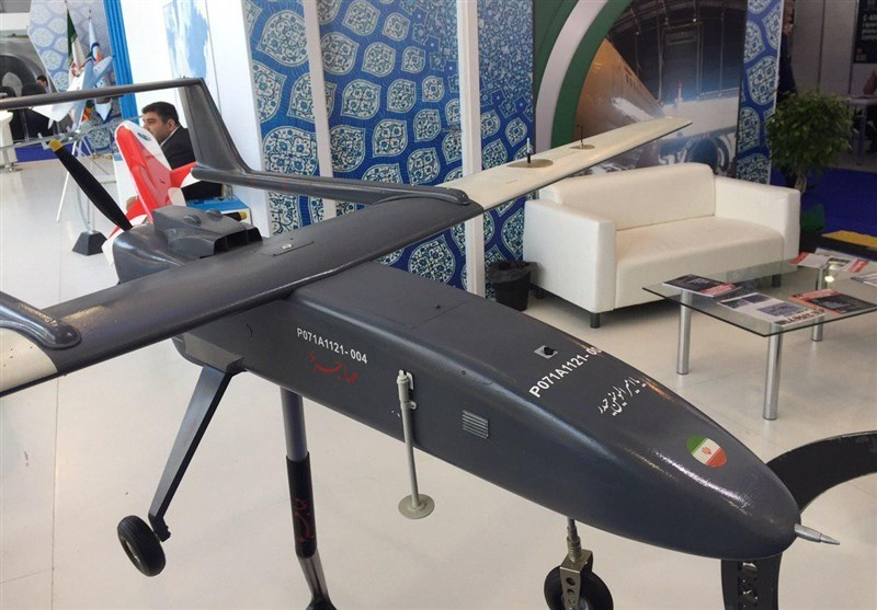 Russia Eager to Buy Iranian Drones: General