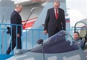 گزارش | آیا ترکیه جتهای نسل پنج روسیه را میخرد؟