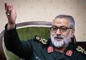 سردار شکارچی: آمریکا در مواجهه با اعتراضات، پایههای دموکراسی دروغین را متزلزل کرد