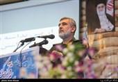 سردار حاجیزاده: موازنه قدرت تغییر کرده و گزینه سایه جنگ بیخاصیت شده است