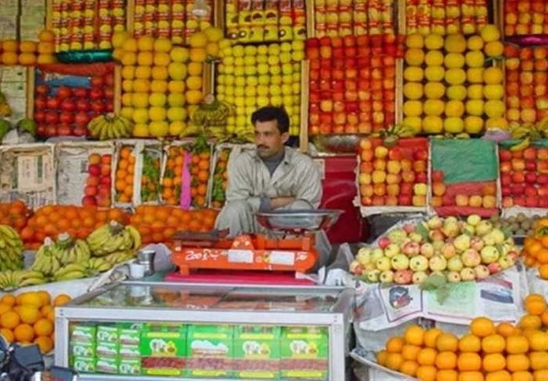 قیمت میوه و صیفیجات، حبوبات، لبنیات و مواد پروتئینی در شهرکرد؛ چهارشنبه 20 شهریورماه + جدول
