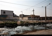 شبکه فاضلاب اهواز فرسوده است؛ ترمیم و لایروبی مانع از آبگرفتگی میشود