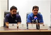 مازندران  مهاجری: هنوز اتفاق خاصی رخ نداده است و فقط از جام حذفی کنار رفتیم/ حق ما در فدراسیون خیلی ضایع میشود