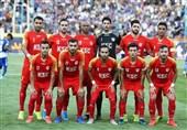 اعلام ترکیب فولاد خوزستان برای دیدار مقابل ماشینسازی