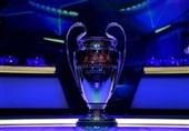 لیگ قهرمانان اروپا| اعلام ترکیب تیمهای بارسلونا و ناپولی