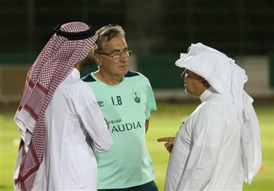 حریف عربستانی استقلال عجلهای برای انتخاب سرمربی ندارد