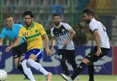 لیگ برتر فوتبال| برتری یک نیمهای شاگردان تارتار در دربی نفتیها
