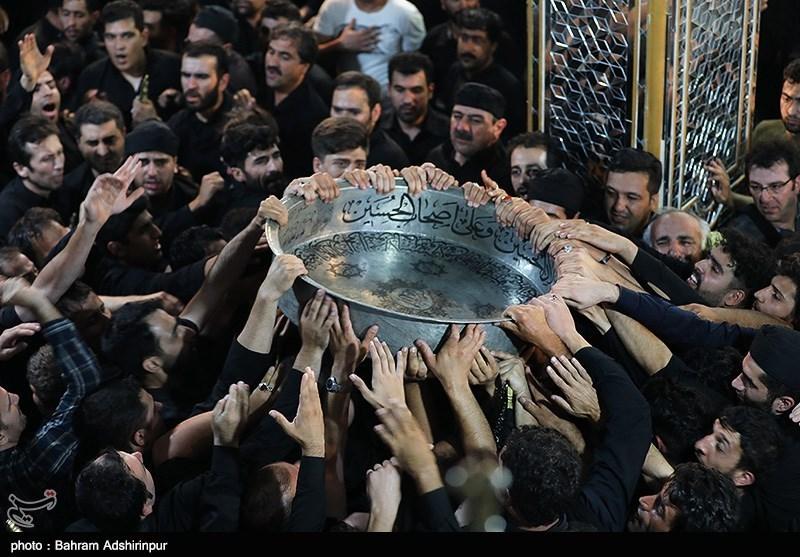 مراسم طشتگذاری محرم در استان اردبیل ممنوع شد