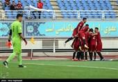 جدول لیگ برتر فوتبال در پایان روز دوم از هفته سوم؛ بهره شهر خودرو از توقف سپاهان با صعود به صدر