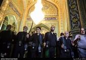 احکام محرم(3)| آداب ورود هیئتهای مذهبی به مساجد