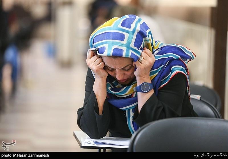داوطلبین کنکور دکتری و سردرگمی بر سر محل آزمون/ تهران بیاییم جایی برای ماندن نداریم!