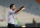 خوزستان| نکونام: با شروع فرسایشی لیگ عطش بازیکنان فروکش کرد/ داوران نورچشم ما هستند و با احترام تصمیماتشان را میپذیریم