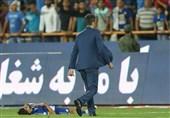 دینمحمدی: استراماچونی به تاریخ پیوست، هواداران استقلال او را فراموش کنند/ در ایران گزینههای بهتر از نوری داریم
