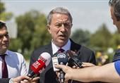 نارضایتی ترکیه از روند همکاری با آمریکا در سوریه