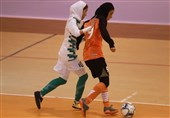 Mes Rafsanjan Wins Iran's Women Futsal League