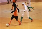 لیگ برتر فوتسال بانوان| هیئت خراسان رضوی در جایگاه دوم مسابقات قرار گرفت