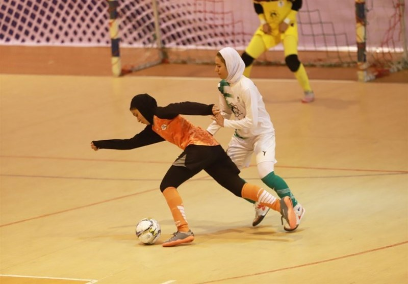 تورنمنت فوتسال کافا| پیروزی پرگل جوانان ایران برابر ازبکستان