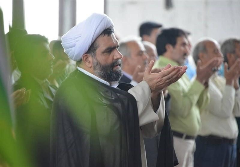 امام جمعه کیش: امر به معروف و نهی از مکنر تنها وظیفه نیروهای انتظامی نیست