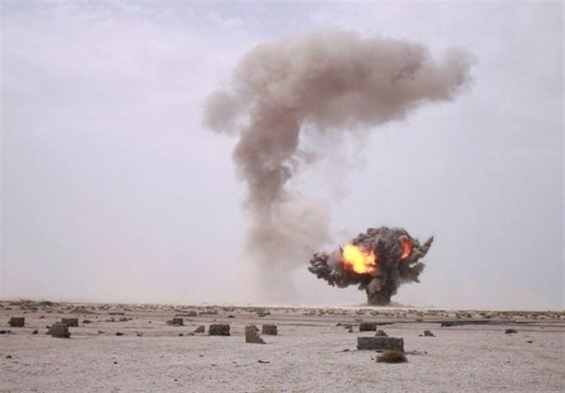 حمله انتحاری علیه نیروهای وابسته به امارات در عدن