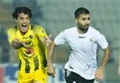 تغییر زمان دیدار سپاهان در جام حذفی با دعوت از نورافکن