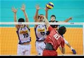 والیبال نوجوانان جهان  ایران حریفان خود را شناخت