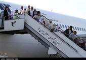 حج تمتع 98| مکه مکرمه از حجاج ایرانی خالی شد