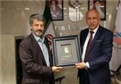 دانشگاه علوم پزشکی ایران با یک دانشگاه عراقی همکاری میکند