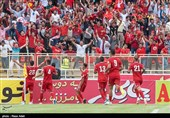 تیم منتخب هفته دوم لیگ برتر فوتبال