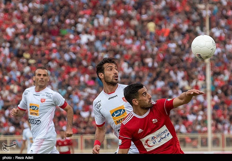 مرزبان: کالدرون تفکرات جدیدی را به فوتبال ایران آورده است/ تراکتور راه بردن را بلد بود