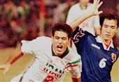 «درام بینظیر» ایران - ژاپن در میان دیدارهای کلاسیک انتخابی جام جهانی