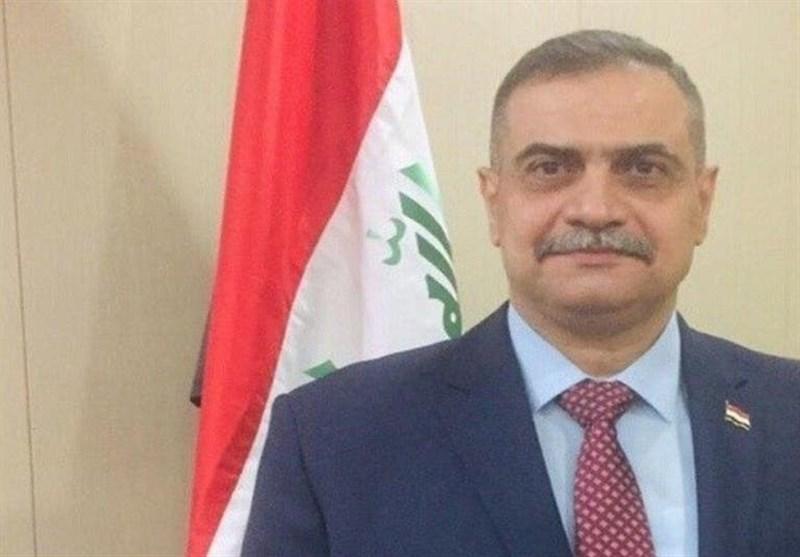 گفتوگوی وزرای دفاع عراق و ترکیه درباره اوضاع سوریه