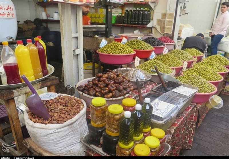 Great Rasht Bazaar: A Traditional Tourist Attraction in Gilan - Tourism news