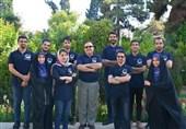 کسب رتبه نخست طراحی هواپیما دانشجویان شریف در مسابقات فضانوردی آمریکا