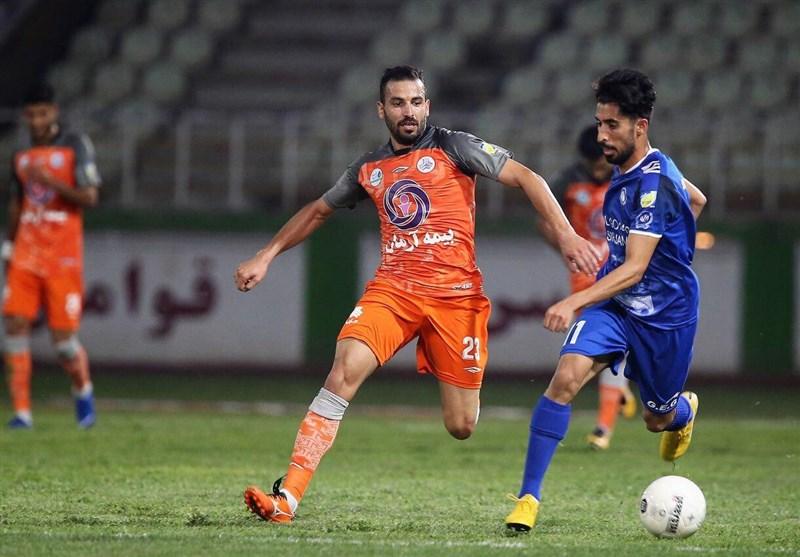 لیگ برتر فوتبال| آغاز هفته سوم با تساوی گلگهر سیرجان و پارس جنوبی در حضور ویلموتس