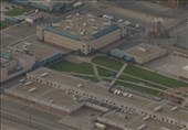 آمریکا تهی از درون| شکایت از شهرداری و پلیس به علت زایمان خطرناک در زندان