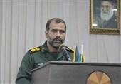 فرمانده جدید ناوتیپ ذوالفقار قشم منصوب شد