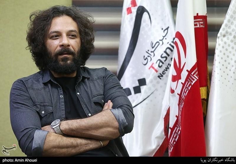 """اخبار کوتاه سینما   حسام منظور در کنار """"مست عشق"""" و مانی حقیقی در """"کشتارگاه"""""""