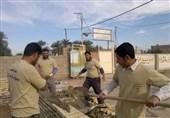 30 پروژه محرومیتزدایی در شهرستان خاتم اجرا شد