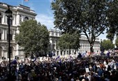 UK Police Urge Anti-Racism, Counter Protesters Not to Rally
