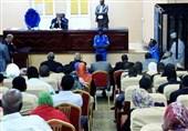 سودان|بازداشت رئیس دفتر عمرالبشیر