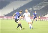 لیگ ستارگان قطر| نخستین پیروزی تیم انصاریفرد