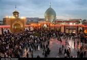 تهران| زائران حضرت عبدالعظیم حسنی(ع) در صورت ازدحام به زیارت از راه دور بسنده کنند