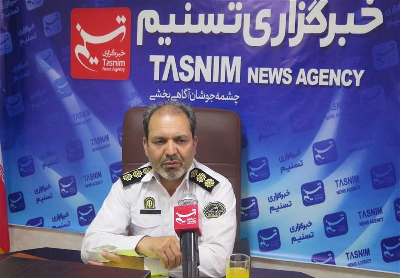 برخورد با ترددهای شبانه در استان مرکزی تشدید میشود